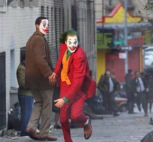 A Joker világa